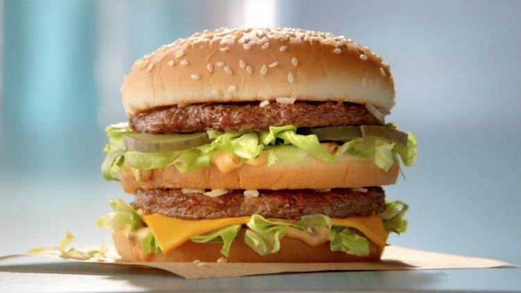 Cibo sano e fast food: l'indice Big Mac per capire chi siamo quando mangiamo!