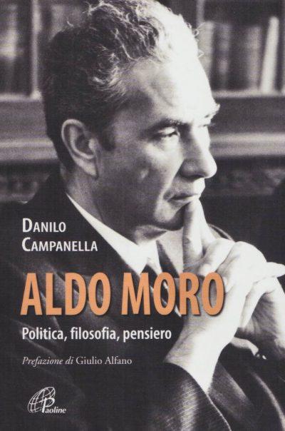 Recensione libri – Aldo Moro. Politica, Filosofia, Pensiero