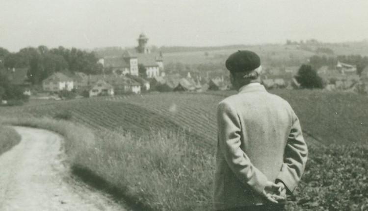 Heidegger: Le difficoltà del vivere filosofico (in conversazione con la moglie Elfride)