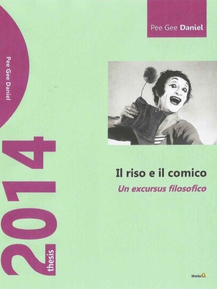 Libri – Il riso e il comico. Un excursus filosofico. (Recensione)