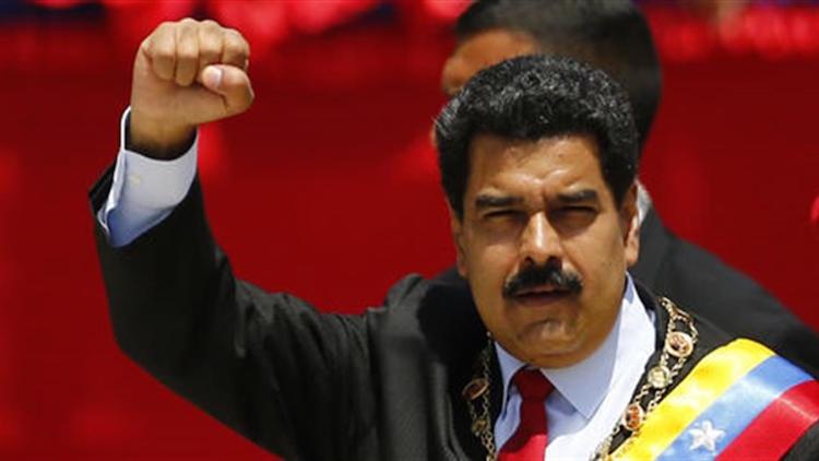 """In risposta a """"Io, a cena col dittatore Maduro"""""""
