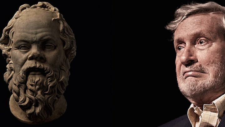 Filosofía – Vattimo y Sócrates: Filo-sofía