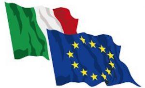 Politica – Monti a braghe in mano… (che bei tempi!). In Europa sì, ma genuflessi.