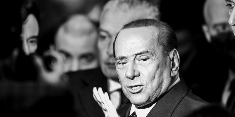 Silvio Berlusconi e il NO al Referendum
