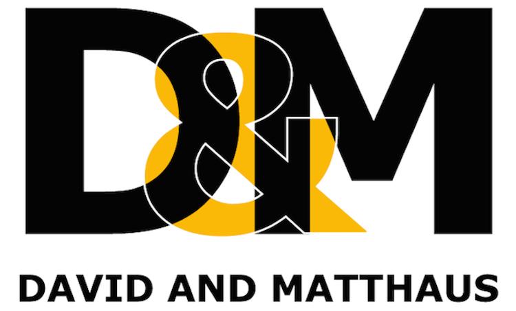 David And Matthaus compie 10 anni. Buon compleanno all'editoria d'avanguardia.