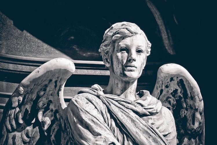 Filosofía – Asumir la muerte