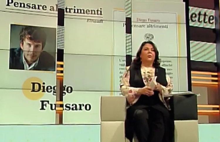 La Murgia smacca Fusaro? Ideologia Gender e cantonate in mamma Rai.