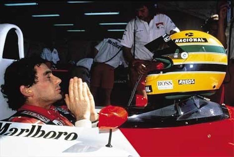 Religione – Ayrton Senna e la Fede, un mito fra sport e benevolenza