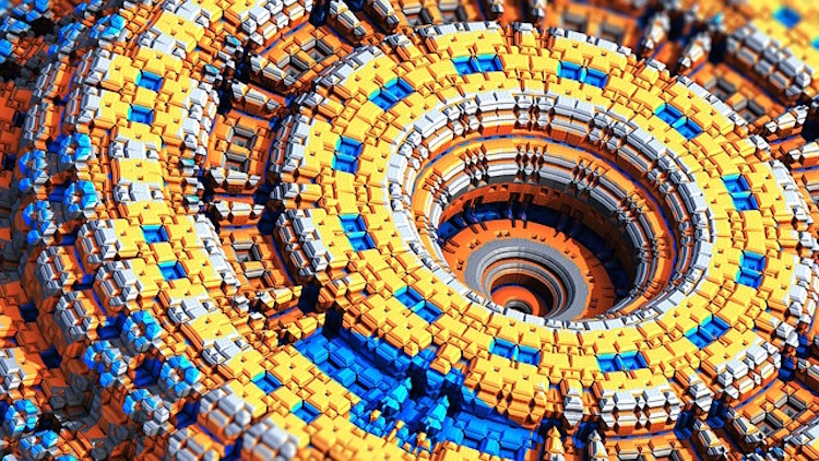 Scienze – Fisica quantistica, un nuovo paradigma ontologico per il XXI secolo.