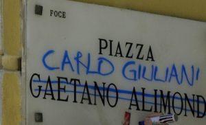 Intervista con G. Morleo (Parte II): È la storia d'Italia che mi ispira, anche Piazza Alimonda!