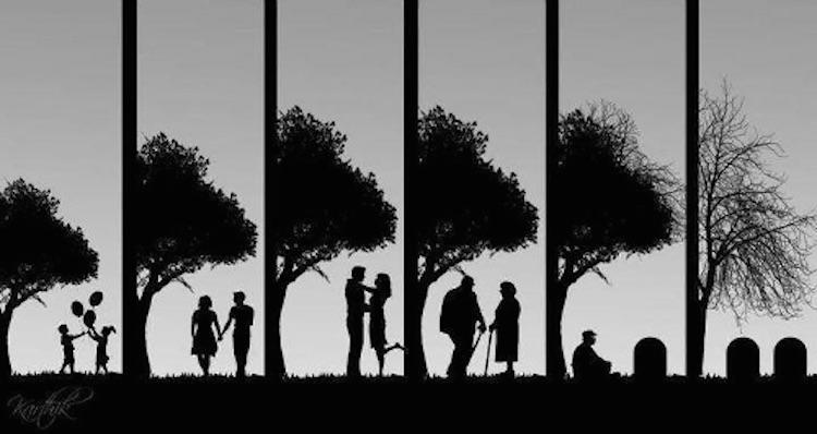 Filosofía – El fin da la vida: poder decidir sobre mi vida y mi muerte.