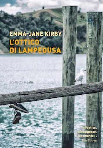 L'ottico di Lampedusa.