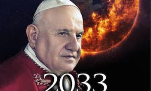 """LIBRI – """"2033 Ultimo Atto"""". L'approssimarsi della fine dei tempi nelle previsioni di Papa Giovanni XXIII (video-recensione)"""