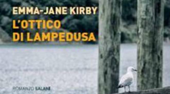 """Libri – """"L'ottico di Lampedusa"""", di Emma-Jane Kirby. (recensione)"""