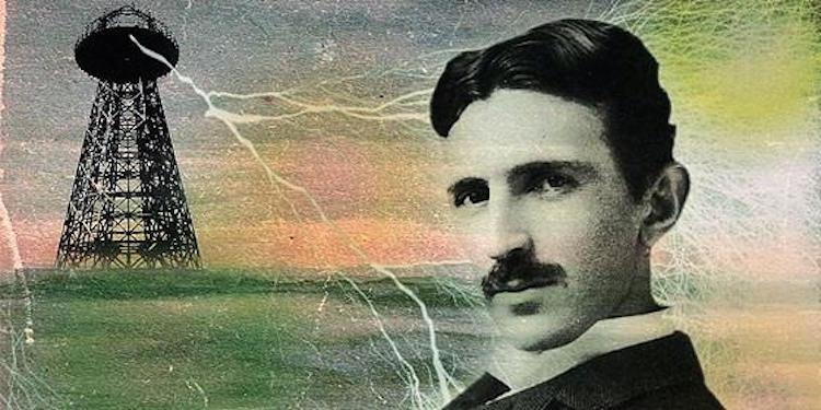 La scienza vibrazionale di Tesla e le sfide dell'uomo futuro.