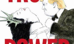 Libri – Trump Power. Dalla Nuova Frontiera di JFK al Muro di Donald. Cosa è successo all'America. (video-recensione)