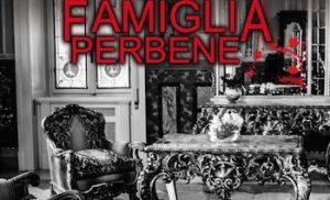 Libri – Una famiglia perbene.