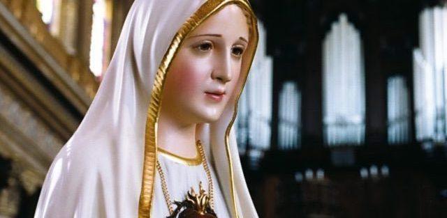 Fatima: 100 anni dalla prima apparizione.
