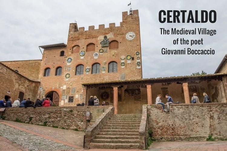 Premio Nazionale di Filosofia nella patria di Boccaccio, a Certaldo (Firenze).