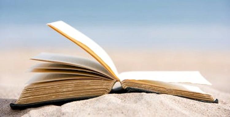 Libri – Se fra gli ulivi spunta Eros… (un libro per l'estate)