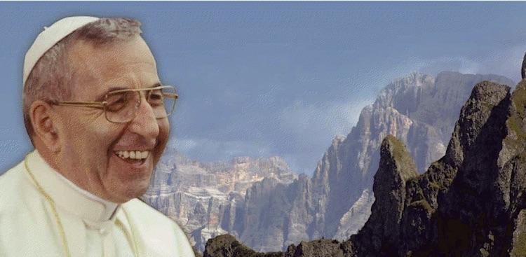 Messa in ricordo a 39 anni dalla morte di Papa Luciani.