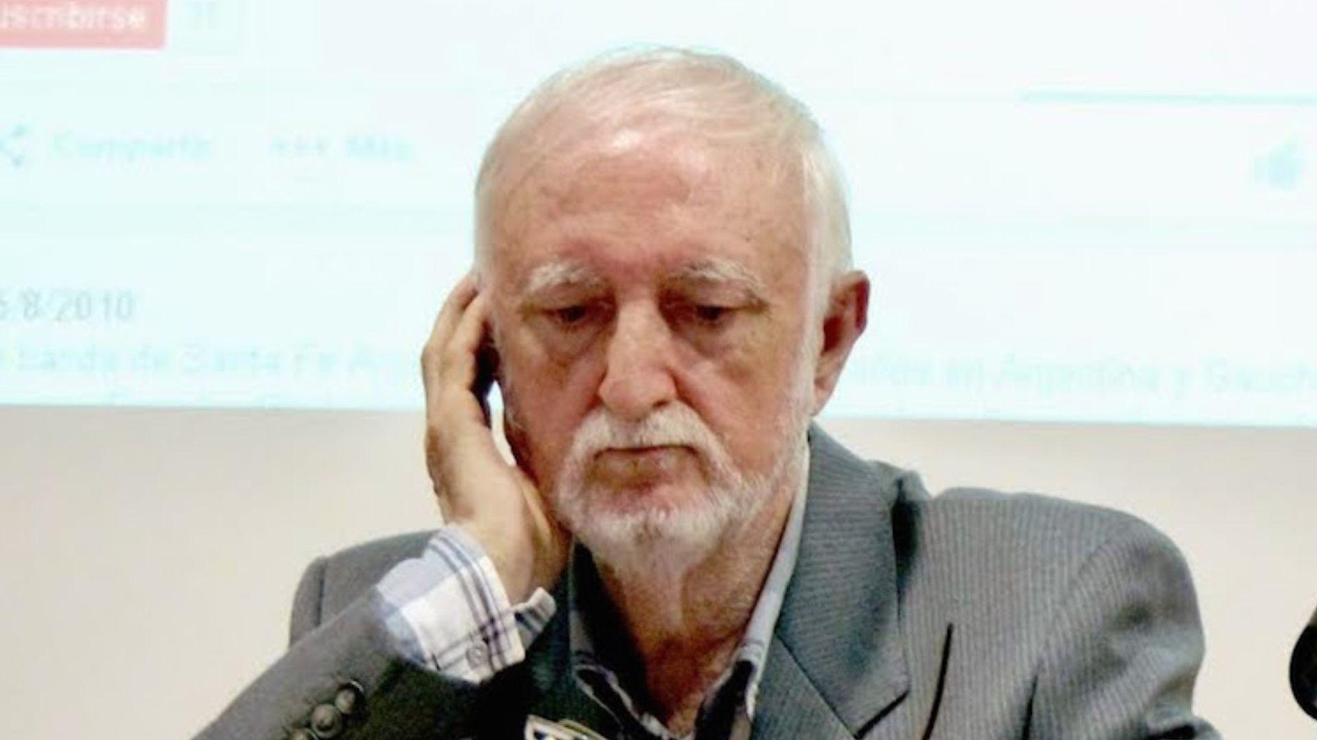 Andrés Ortiz-Osés e NonQuotidiano insieme!