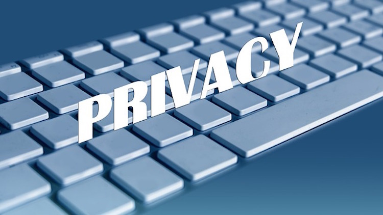 Privacy delle Newsletter