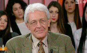 Vattimo, 9 gennaio 2018, parla della morte di Mario Perniola