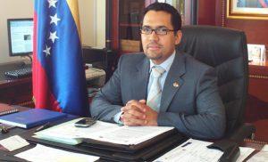 Economía – La crisis de la deuda venezolana según el ex Embajador Prof. Lenin Bandres.
