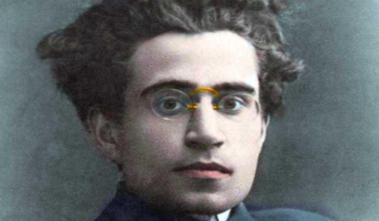 Gramsci – Il Fascismo si è presentato come l'anti-partito.