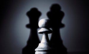 Il simbolismo esoterico ed occulto nel gioco degli scacchi. (1° parte)