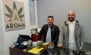 Prove di legalizzazione?