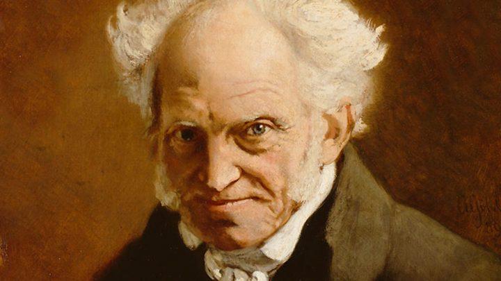 """Il """"problema estetico"""" in Arthur Schopenhauer"""