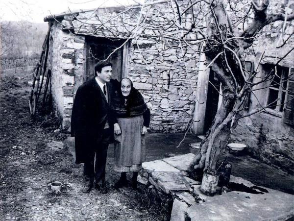 Materada, la malinconia della frontiera nel dramma dell'Istria.  di Marco Travaglini