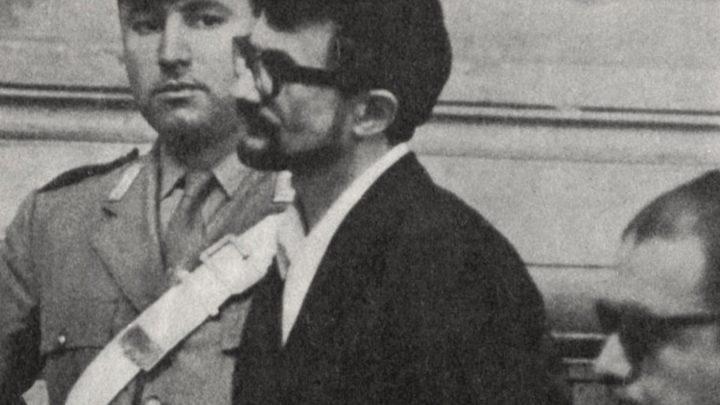 Potere psichiatrico e potere giudiziario, il caso Vattimo  di Pier Aldo Rovatti e Alessandro Dal Lago